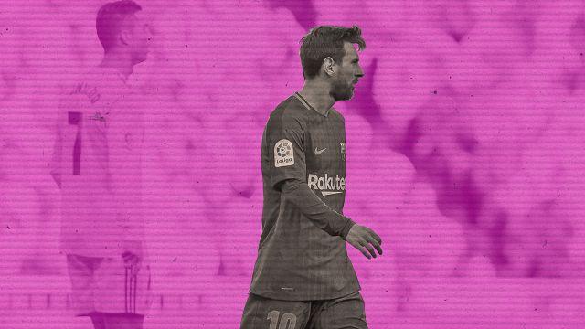 Cristiano Ronaldo Lionel Messi Estadísticas España