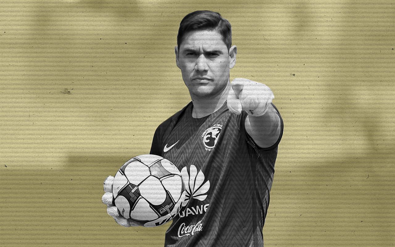 Moisés Muñoz anuncia su retiro del futbol