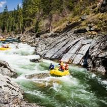 Nevada Rafting Deportes Acuáticos Turismo Estados Unidos 2