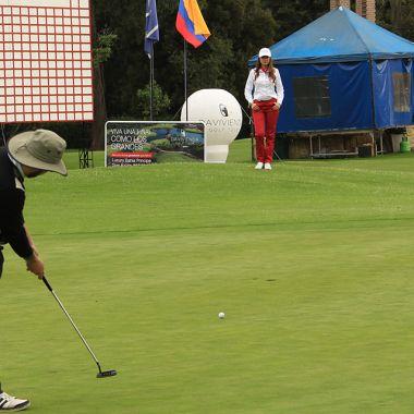 Personas Juegan Golf Desnudos Fotos Pleyers