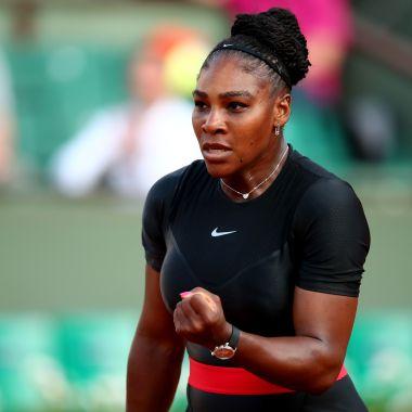 Polémica en el mundo del tenis por vestuario de Serena Williams