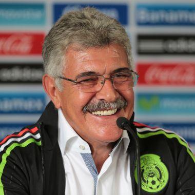 Tuca Ferretti muy cerca de volver a la Selección Mexicana