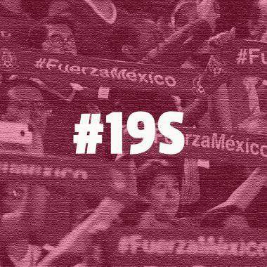 19S: cuando el mundo del deporte se unió para ayudar a México