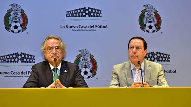 FMF Incrementa Costo Arbitraje Tercera División