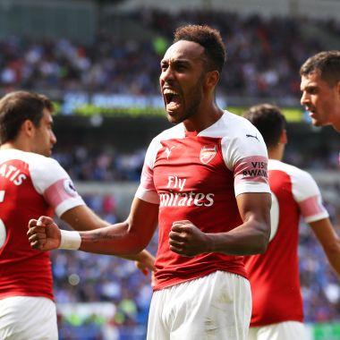 Arsenal Puma Playera Tercer Kit Los Pleyers