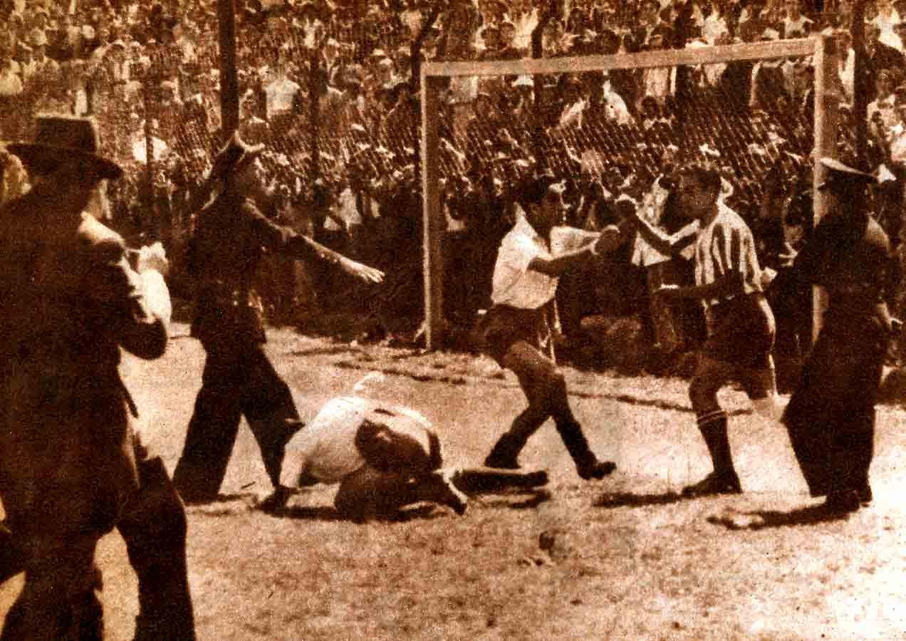 Chivas, América, Rivalidad, Origen