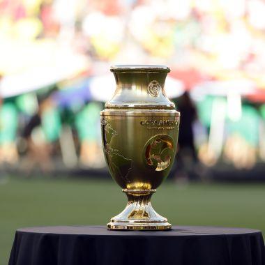 Copa América, México, Tri, Regresar