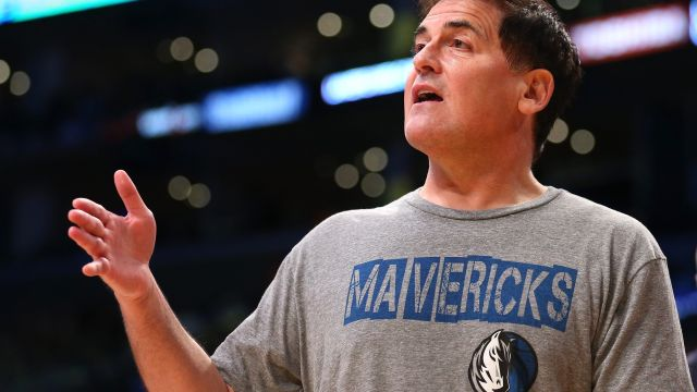 Dallas Mavericks, Acoso Sexual, Mark Cuban, NBA