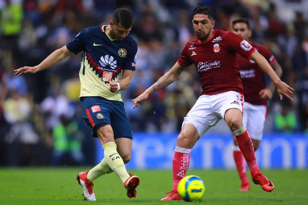 Diego Valdés Liga MX Racismo Fifa Los Pleyers