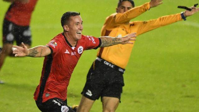 Quién Es Leonardo Ramos Goleador Lobos