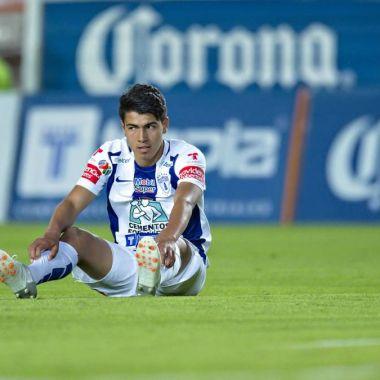 Erick Gutiérrez, Champions League, Hirving Lozano, PSV