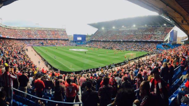Estados Unidos, Bundesliga, LaLiga, Partidos, Aficionados, Barcelona