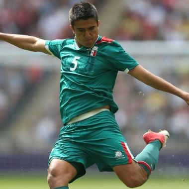 Futbolistas Mexicanos Europa Ligas Exóticas Los Pleyers