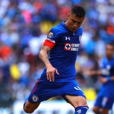 A Que Hora Juega Cruz Azul VS Atlas