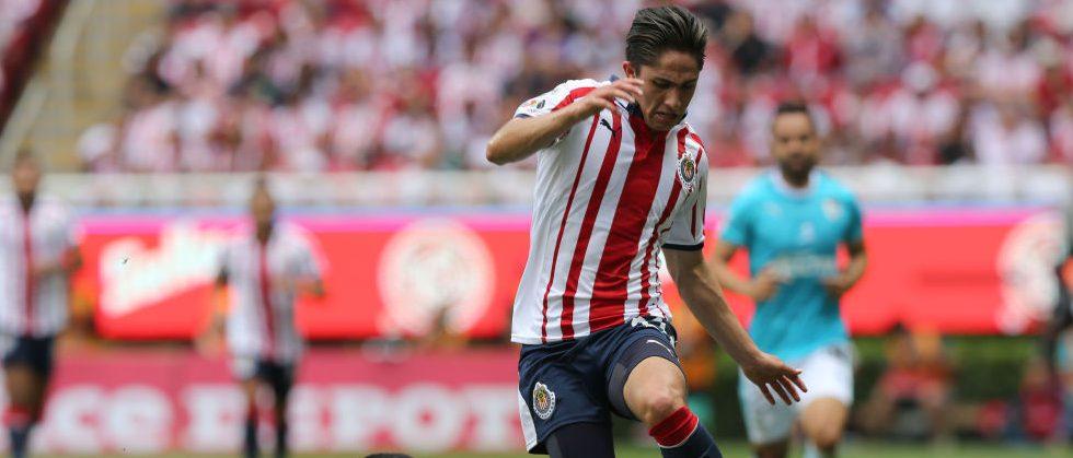Chivas Querétaro Empate Jornada 10 Goles