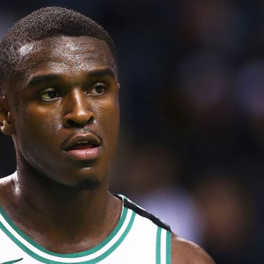 Jabari Bird Basquetbolista Celtics NBA Arrestado