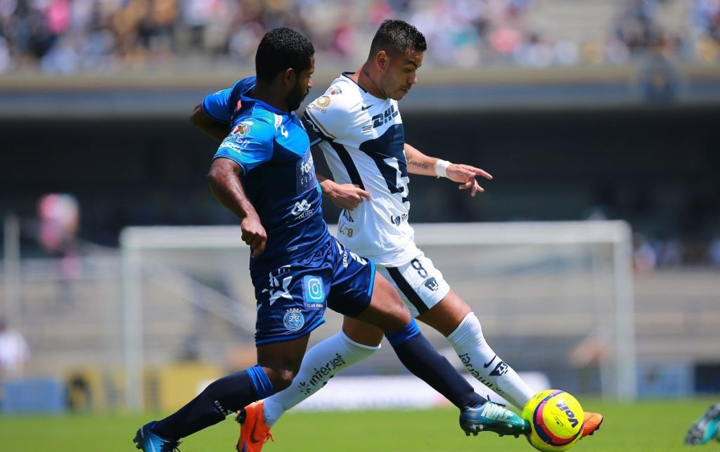 Jornada 11, Liga MX, Pumas, Puebla, Apertura 2018, Previa