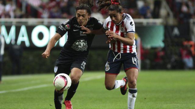 Liga MX Femenil, Sueldos, Bajos, Jugadoras, Futbolistas, Profesión