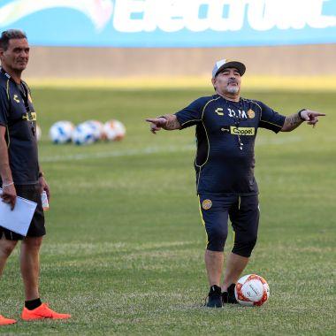 Maradona Dorados Corrido Video Los Pleyers