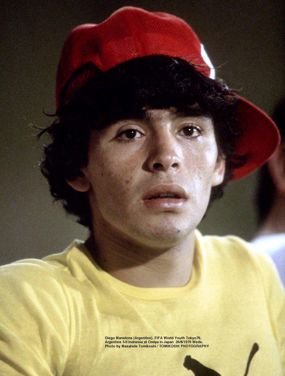 Maradona Indonesia Los Pleyers