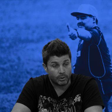 Promotor que concretó llegada de Maradona a México estuvo ligado al narco
