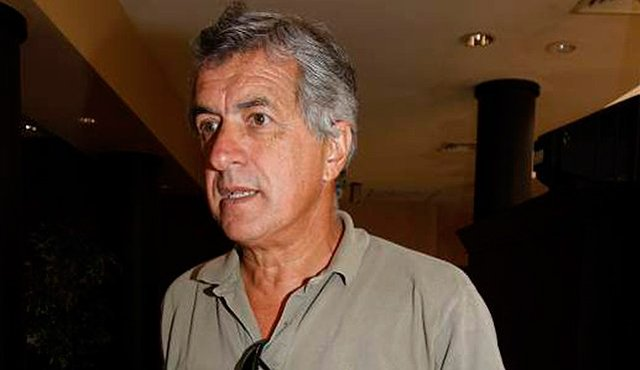 Miguel Trujillo Los Pleyers