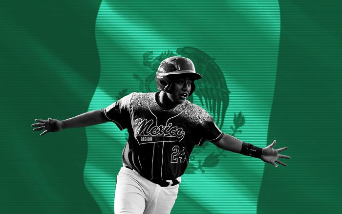 Niños Héroes Williamsport Beisbol México Pennsylvania