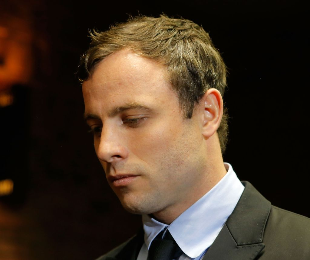 Oscar Pistorius, Asesinato Novia, Amazon Prime, Documental