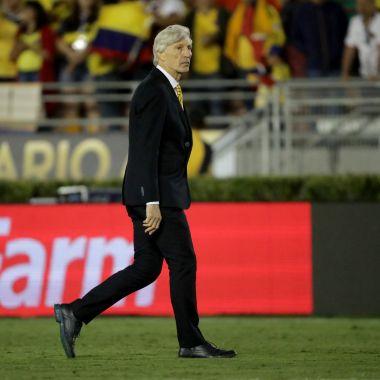 José Pékerman se convierte en una nueva posibilidad para dirigir a la Selección Mexicana