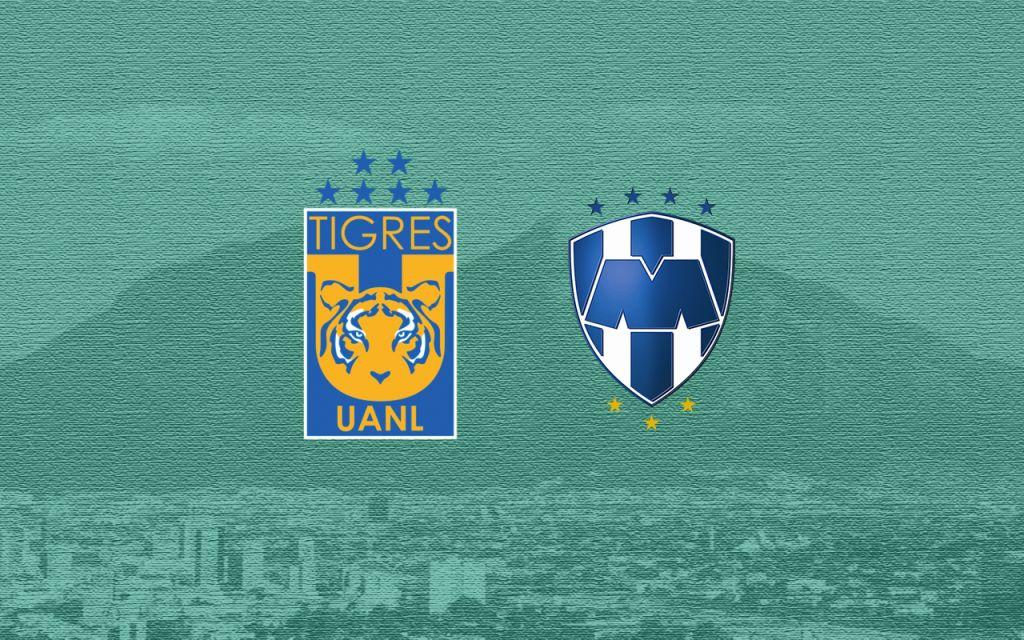 Tigres Rayados Monterrey Clásico Regio Historia