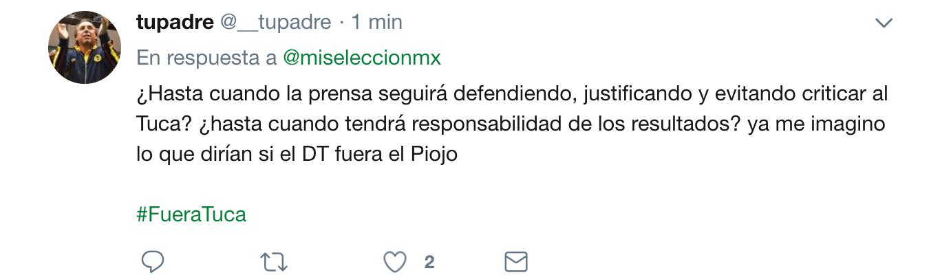 Prensa Tuca Los Pleyers