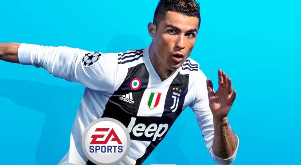 Ratings FIFA 19 Top 10 Jugadores Cristiano Ronaldo Lionel Messi