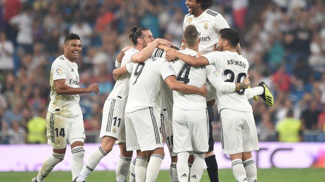 Razones Real Madrid Mejor Cristiano Ronaldo Los Pleyers