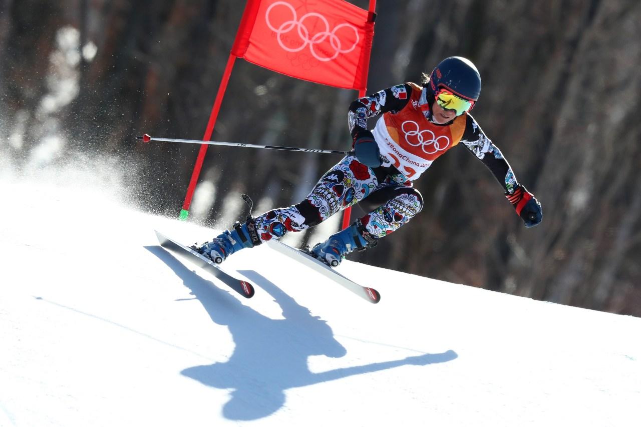 Sarah Schleper, Atleta, Esqui, Olímpicos, Medallista, Campeona