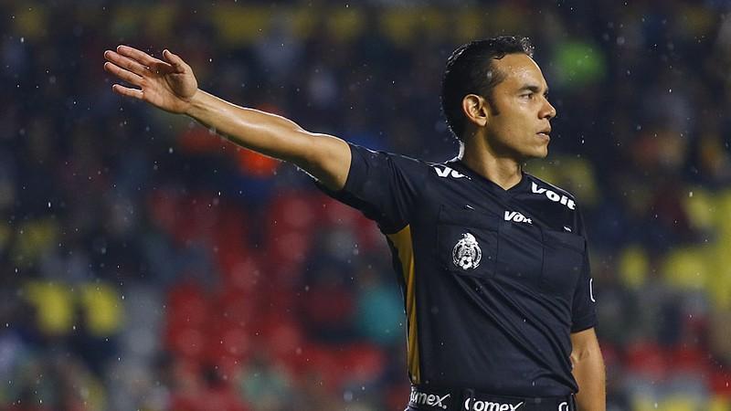 VAR Futbol Mexicano Sub-20 Tigres vs Atlas Pleyers