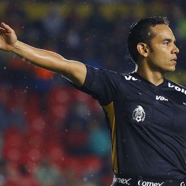 El VAR anula el primer gol del futbol mexicano