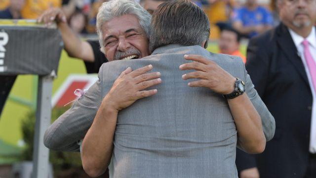 Atlanta United, Miguel Herrera, Osorio, Candidatos