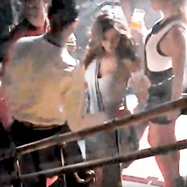 Cristiano Ronaldo Video Violación Kathryn Mayorga Los Pleyers