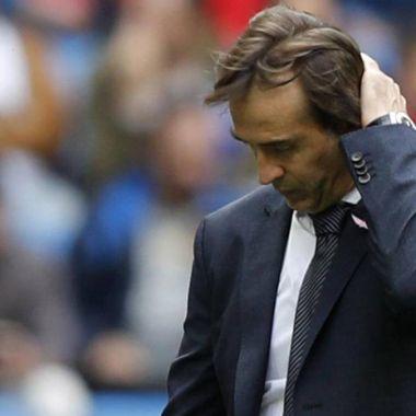 Reacciones Real Madrid Julen Lopetegui Clásico