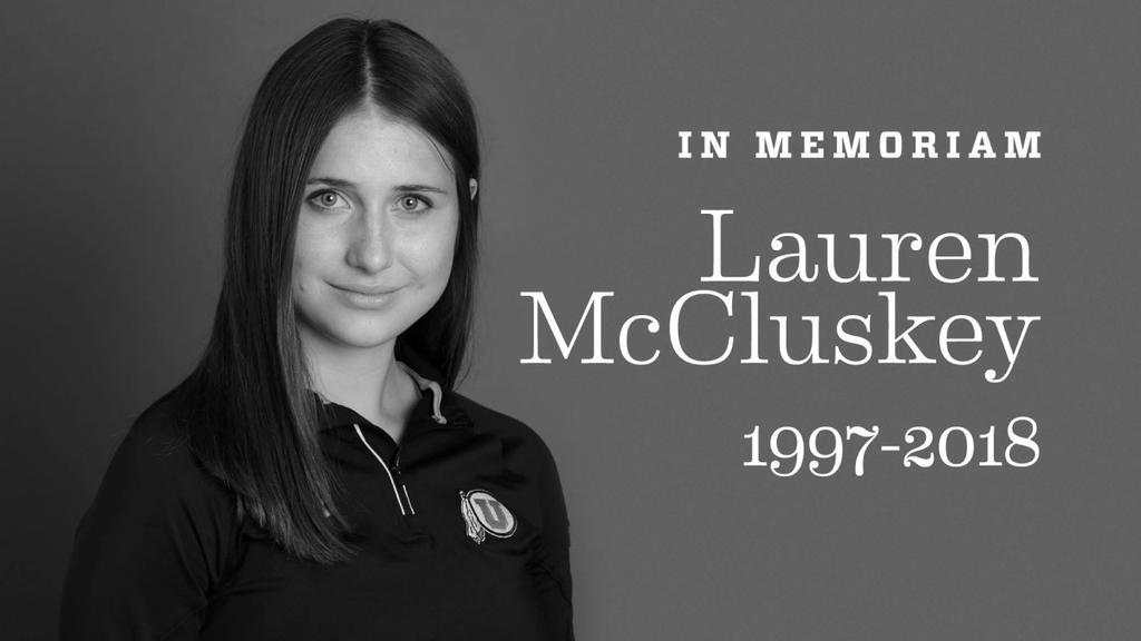 Lauren McCluskey Joven Deportista Asesinada Exnovio