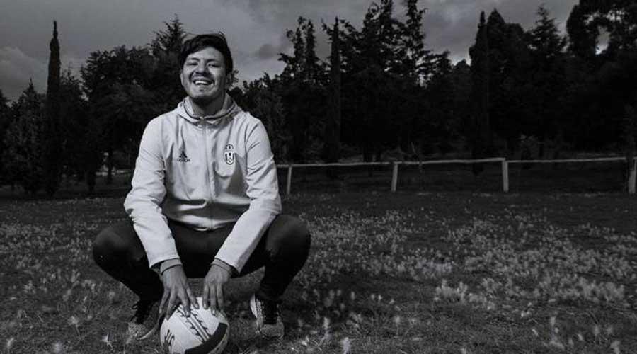 Oaxaqueños Estafaba Jugaba Juventus Dionicio Farid