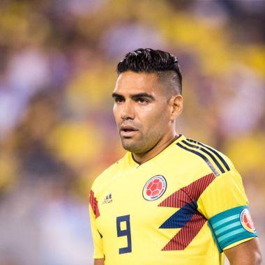 Radamel Falcao Podría Jugar México Temporada