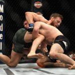 Suspensión, McGregor, Khabib, UFC, Abandono, Pelea