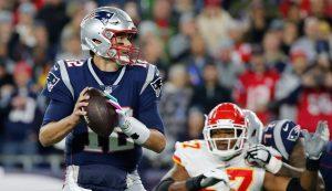 Resultados Semana 6 NFL Patriots Chiefs