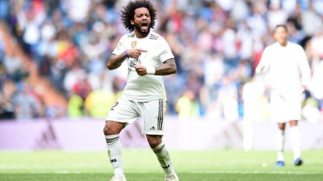 Marcelo Pide Salida Real Madrid Juventus