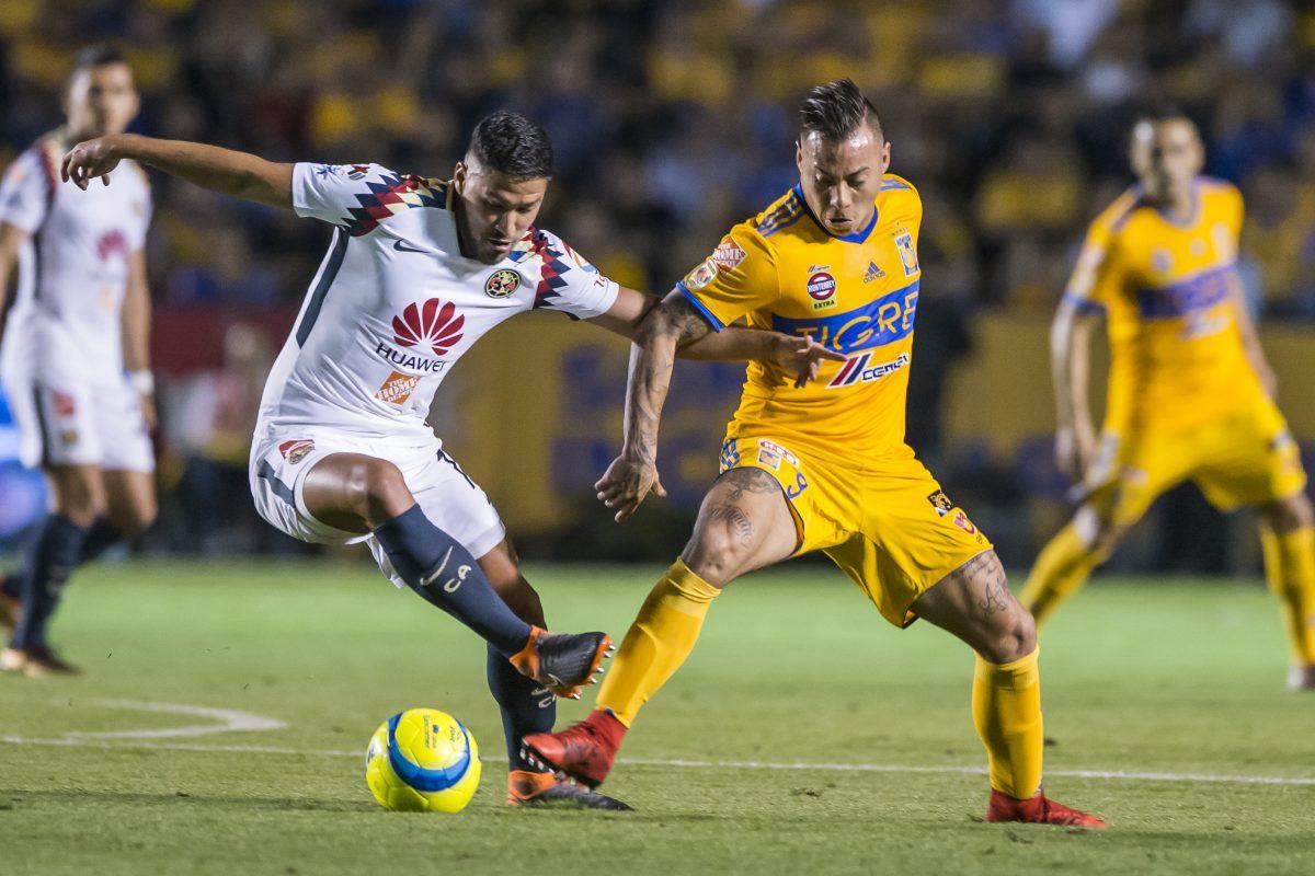 Jornada 12, Horario, Tigres, América, Apertura 2018, Liga MX