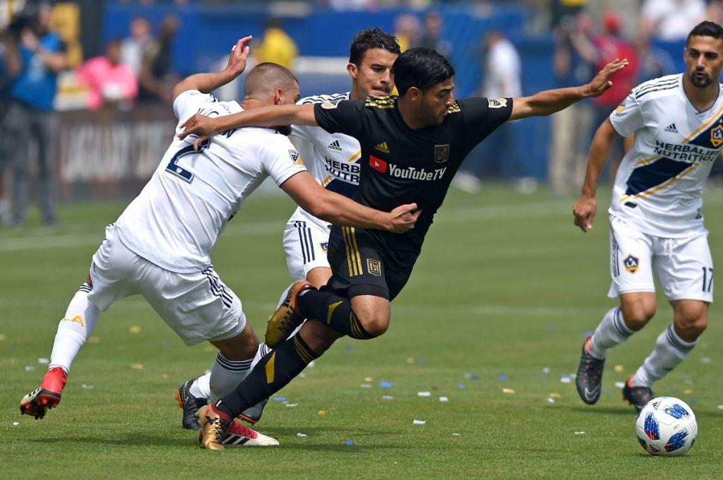 Carlos Vela, América, No Niega, Llegar, MLS, Liga MX