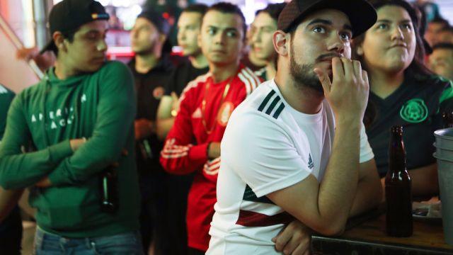 Documental Poética Futbol Selección Nacional Academia