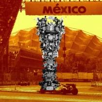 GP México Fórmula 1 Economía CDMX