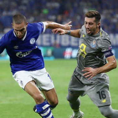 Razón por la que Herrera estaría fuera del Porto